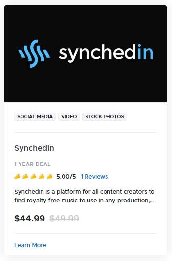 Synchedin